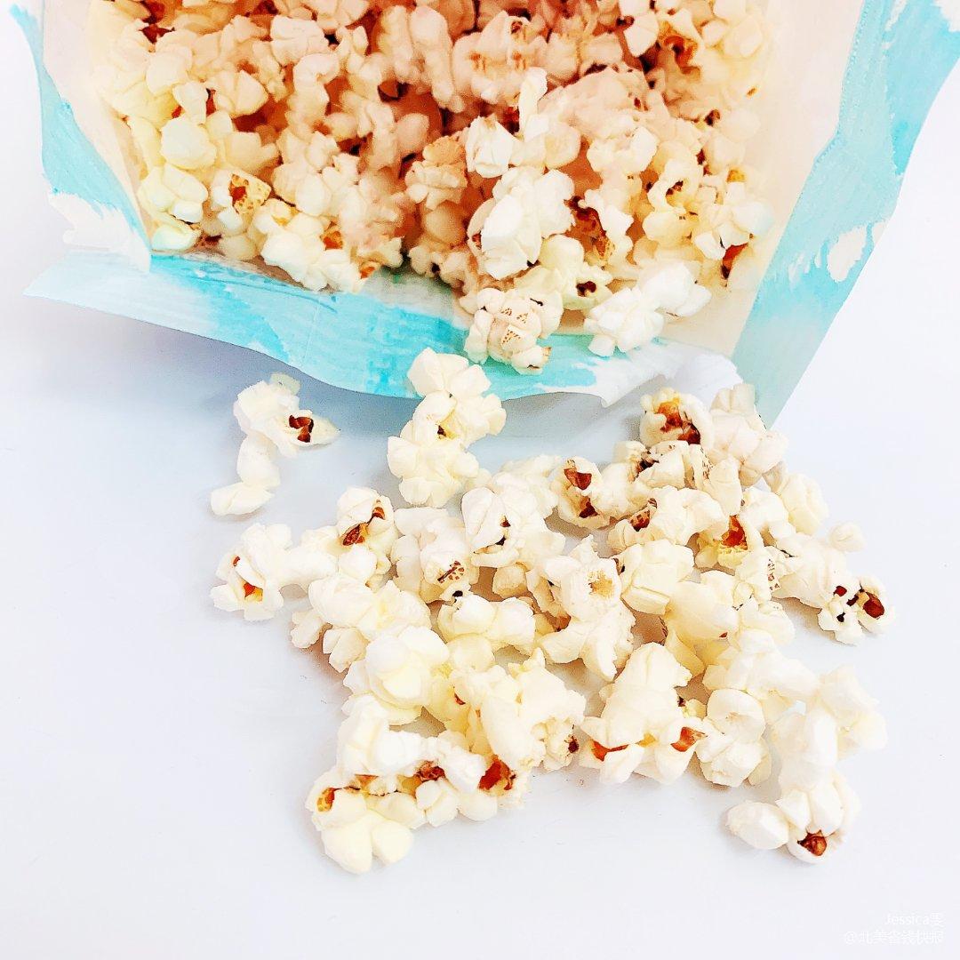 在家就能爆出香香脆脆的爆米花