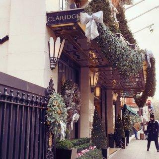 Claridges酒店