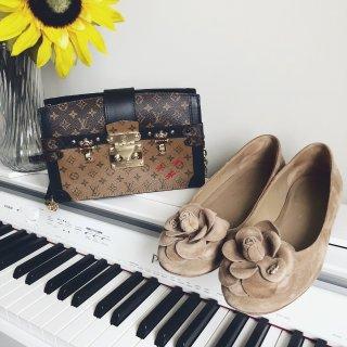Louis Vuitton 路易·威登,Chanel 香奈儿
