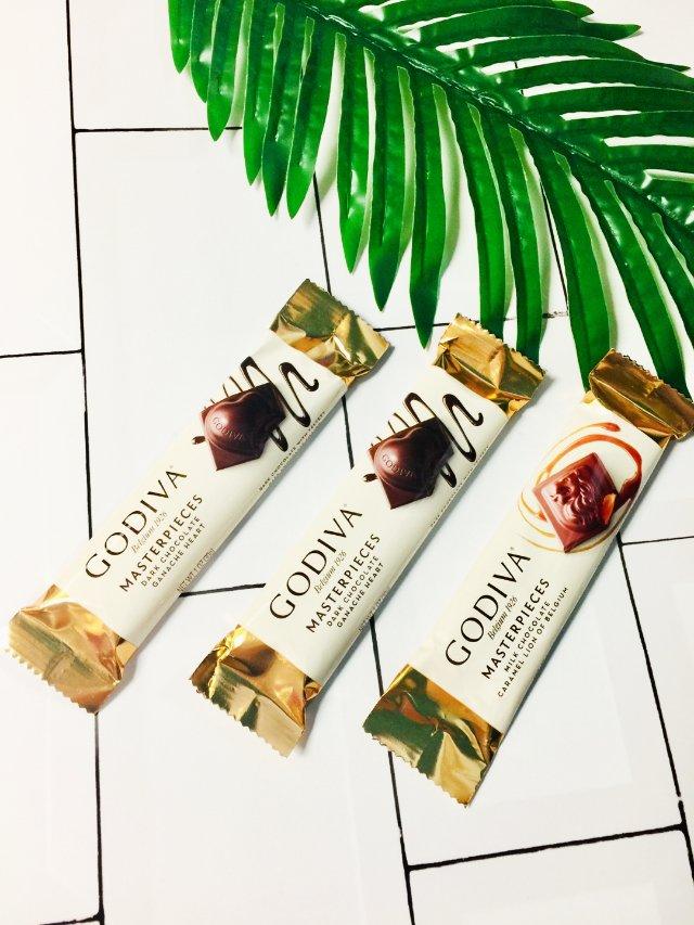 Godiva 巧克力🍫棒