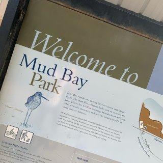 Mud Bay Park in Surr...