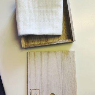 AhmesPi全棉毛巾