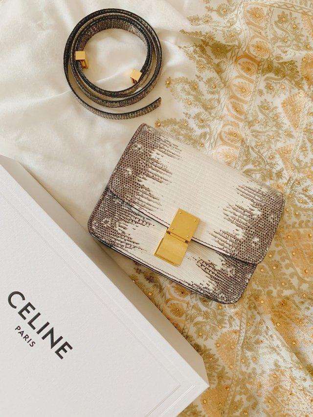 迪拜🇦🇪|喜提Celine Box...