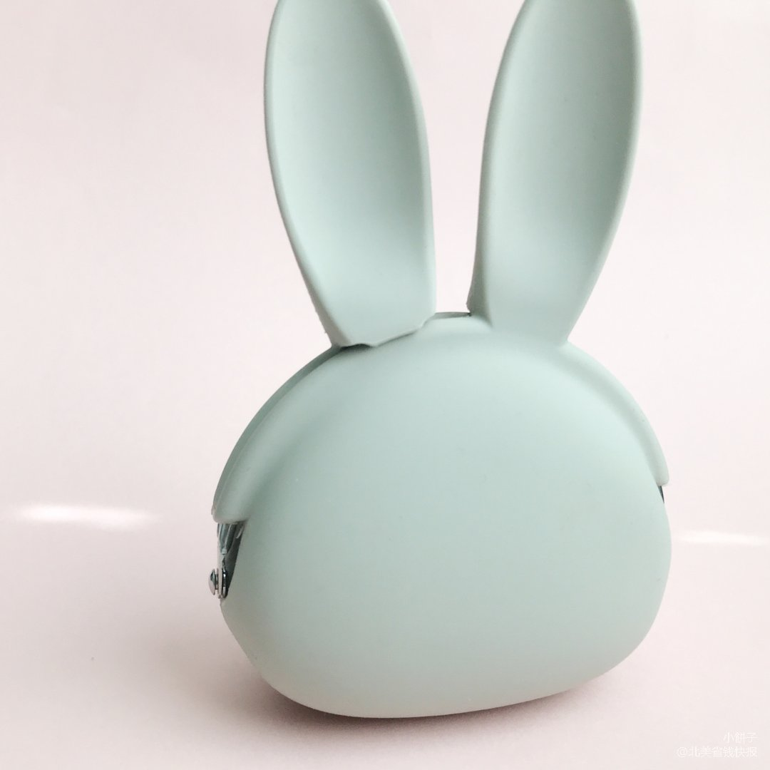 Hi,您有一只小兔子请查收...