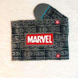 Stance,Marvel 漫威