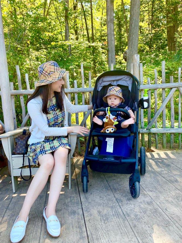 扮嫩⁉️产后大妈也能穿的儿童装‼️