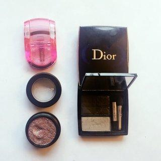 贝印,Colourpop,Dior Beauty