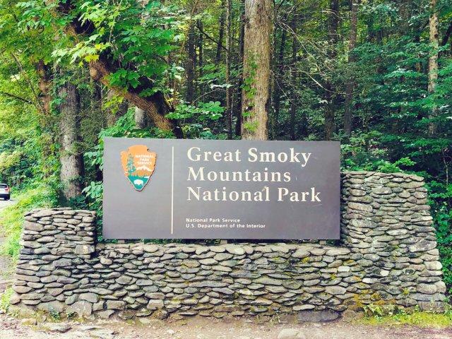大雾山国家公园 容颜未改的世界