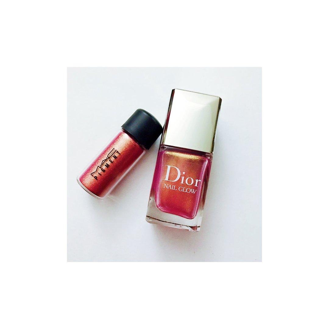 Dior 迪奥,Dior Beauty,M.A.C 魅可