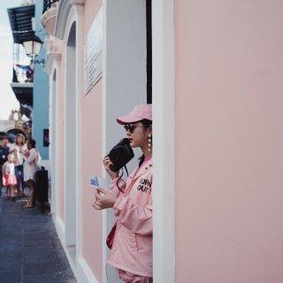🇵🇷波多黎各San Juan街拍 2 附...