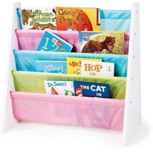 Tot Tutors Pastel Book Rack - Walmart.com