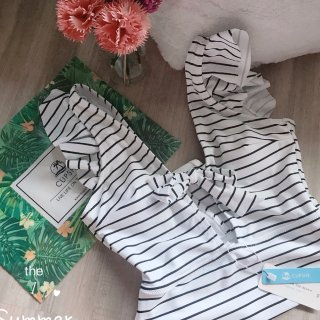 兩件泳衣迎接夏日【Cupshe】...