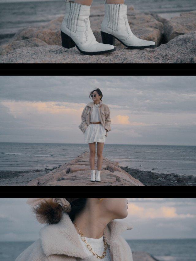 视频小短片 - 秋水