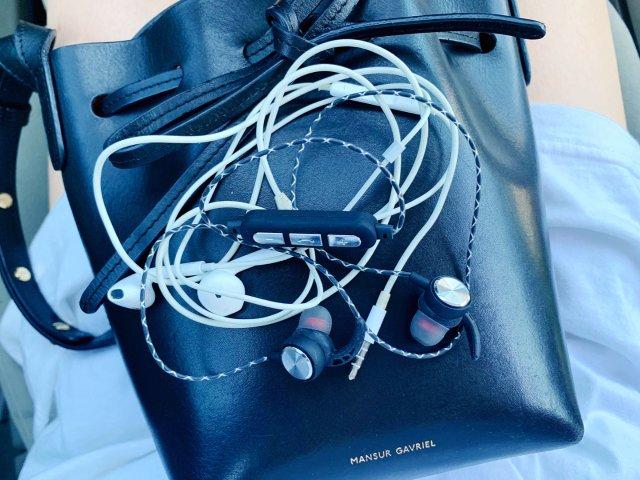㊙️我的包包里有什么?  Ep.4...