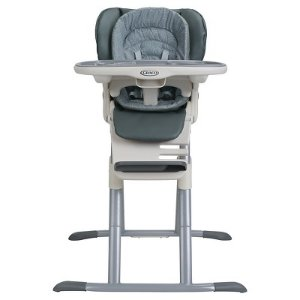 Graco® Swivi Seat High Chair - Solar : Target