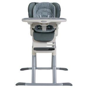 Graco® Swivi Seat High Chair - Solar : Target