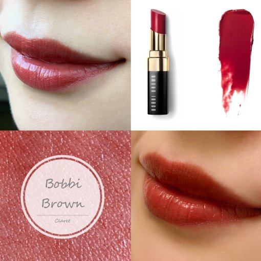 💄Bobbi Brown Claret