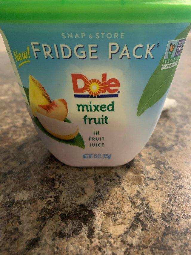 水果🥭罐头