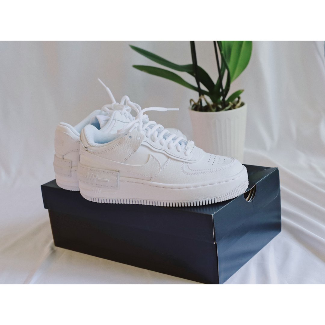🛍 购物分享 | 【Nike】Ai...