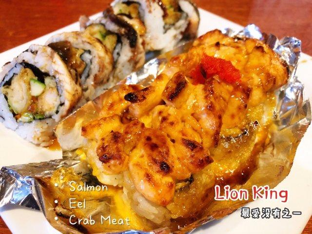 晒饭 寿司🍣 Raman🍜 紫菜包...