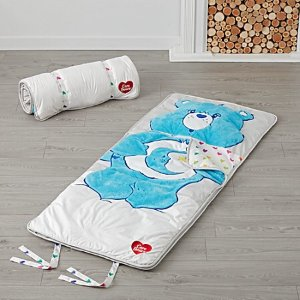 Care Bears Bedtime Bear Toddler Sleeping Bag