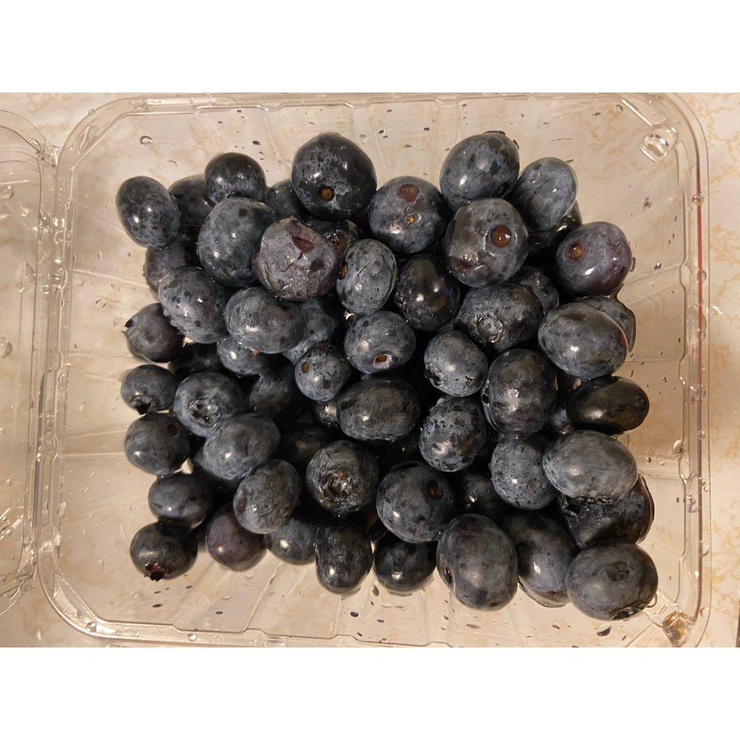 Jewel Osco 蓝莓