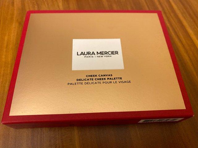 Laura Mercier腮红盘