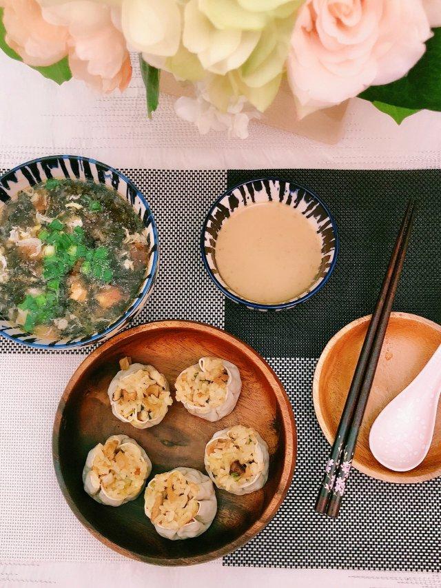 一锅糯米炒饭N种吃法,都太美味了!