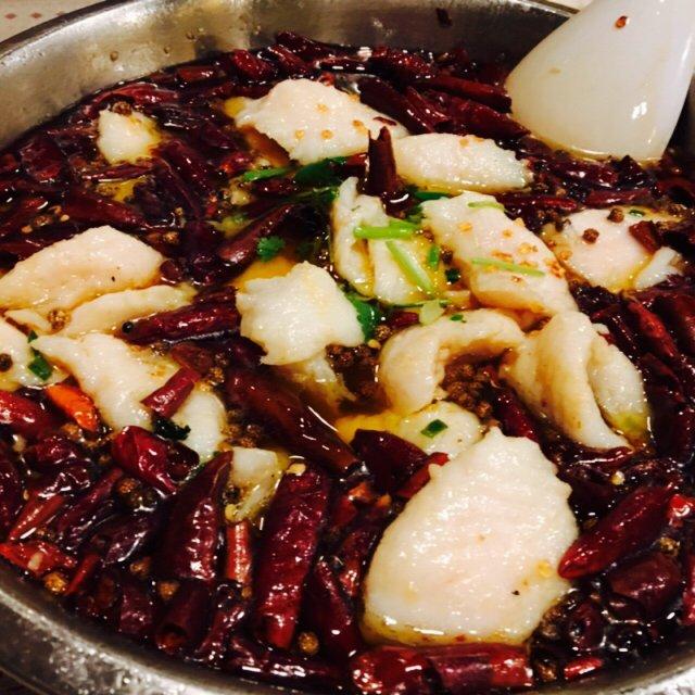 比老四川更好吃的川菜!