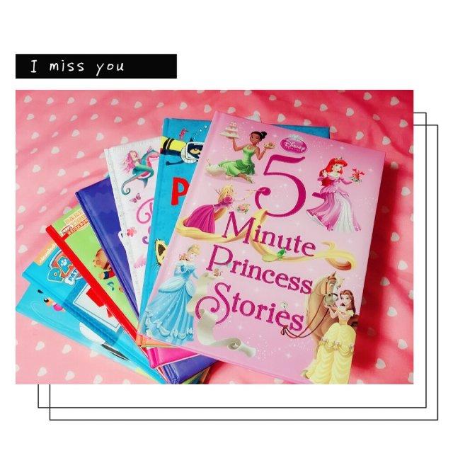 讓孩子愛上閱讀,快樂的閱讀!