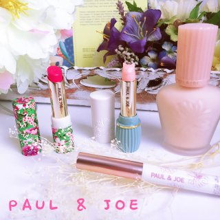 微众测|萌萌少女心彩妆 Paul & Joe