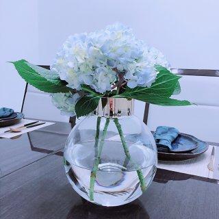 最近爱上了圆花瓶...