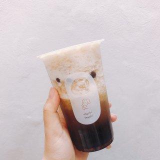 伦敦,伦敦美食,奶茶,machimachi