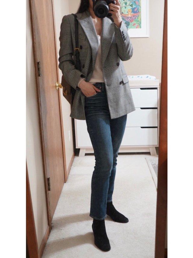 Fall uniform