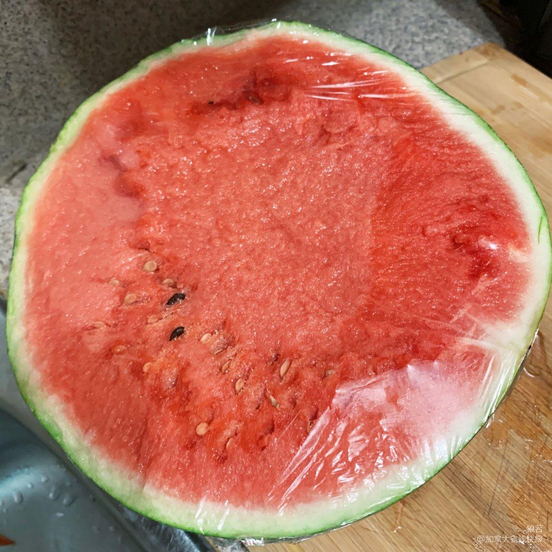 没有西瓜🍉的夏天不叫夏天...