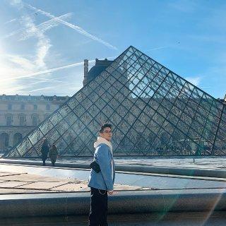 🇫🇷巴黎我就这样穿🇫🇷...