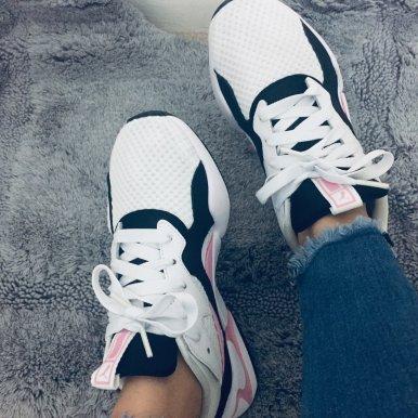 Nova女款运动鞋