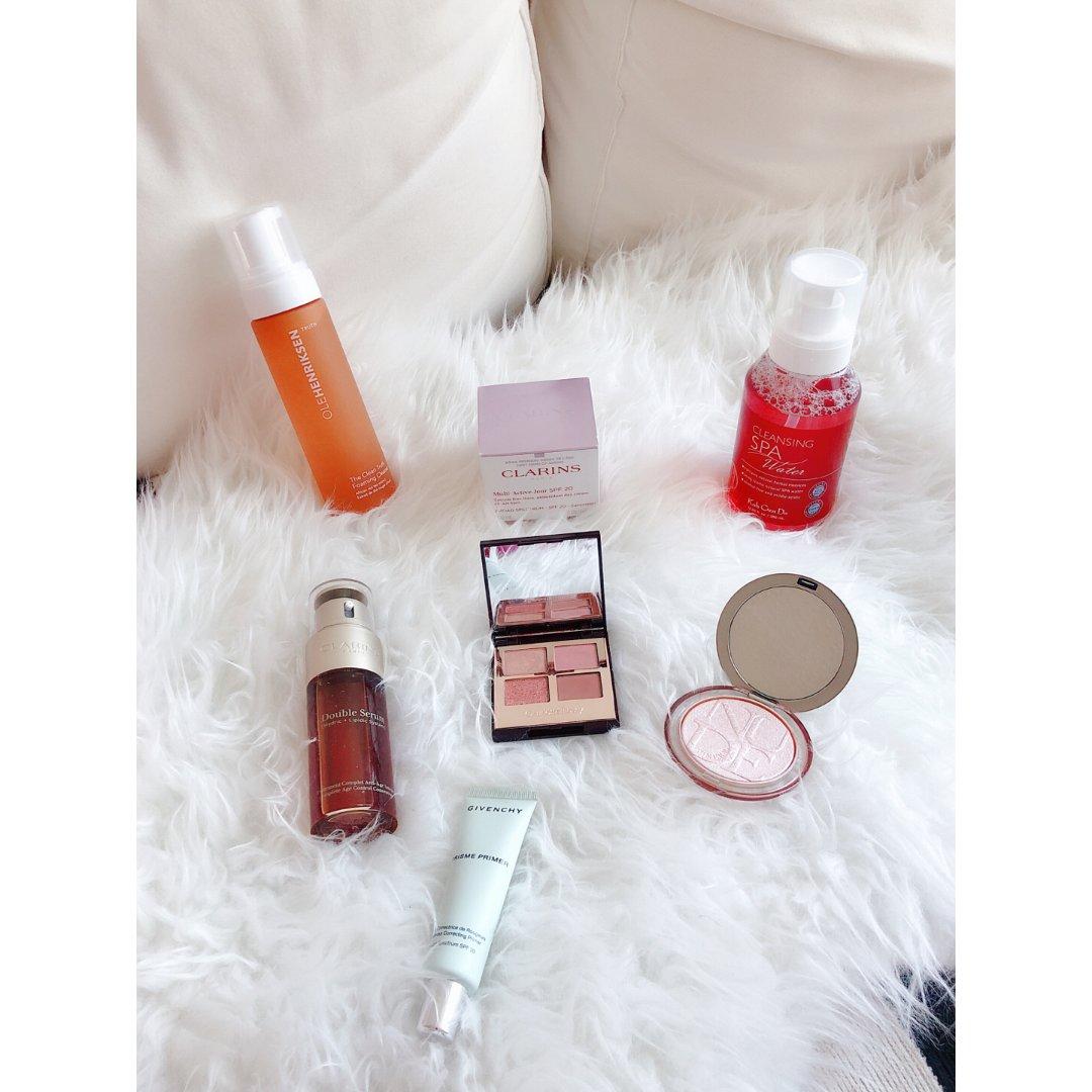 打折分享  8月化妆品种草👏