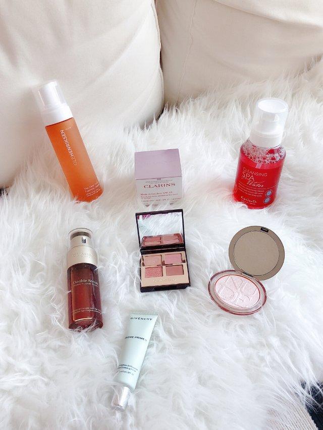 打折分享| 8月化妆品种草👏