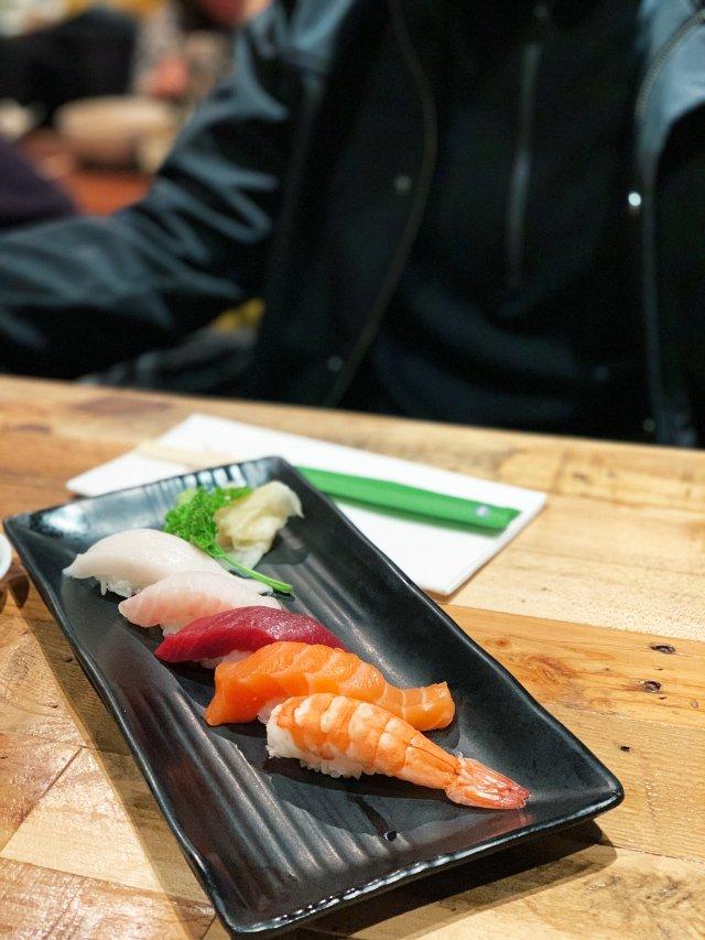 波士顿美食推荐|小众的日式居酒屋/...