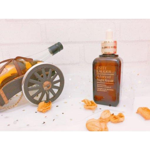 万年常备离不开的小棕瓶精华