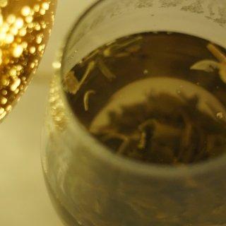 Best leaf tea茉莉花茶-茶与冬天更配