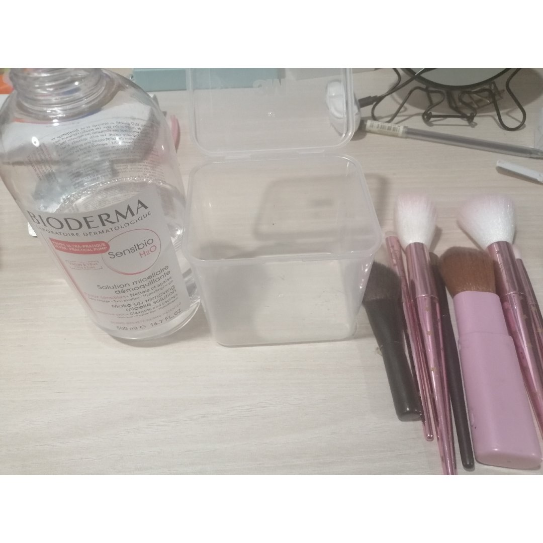 【化妆刷清洗教程】你的化妆刷多久洗一次?...