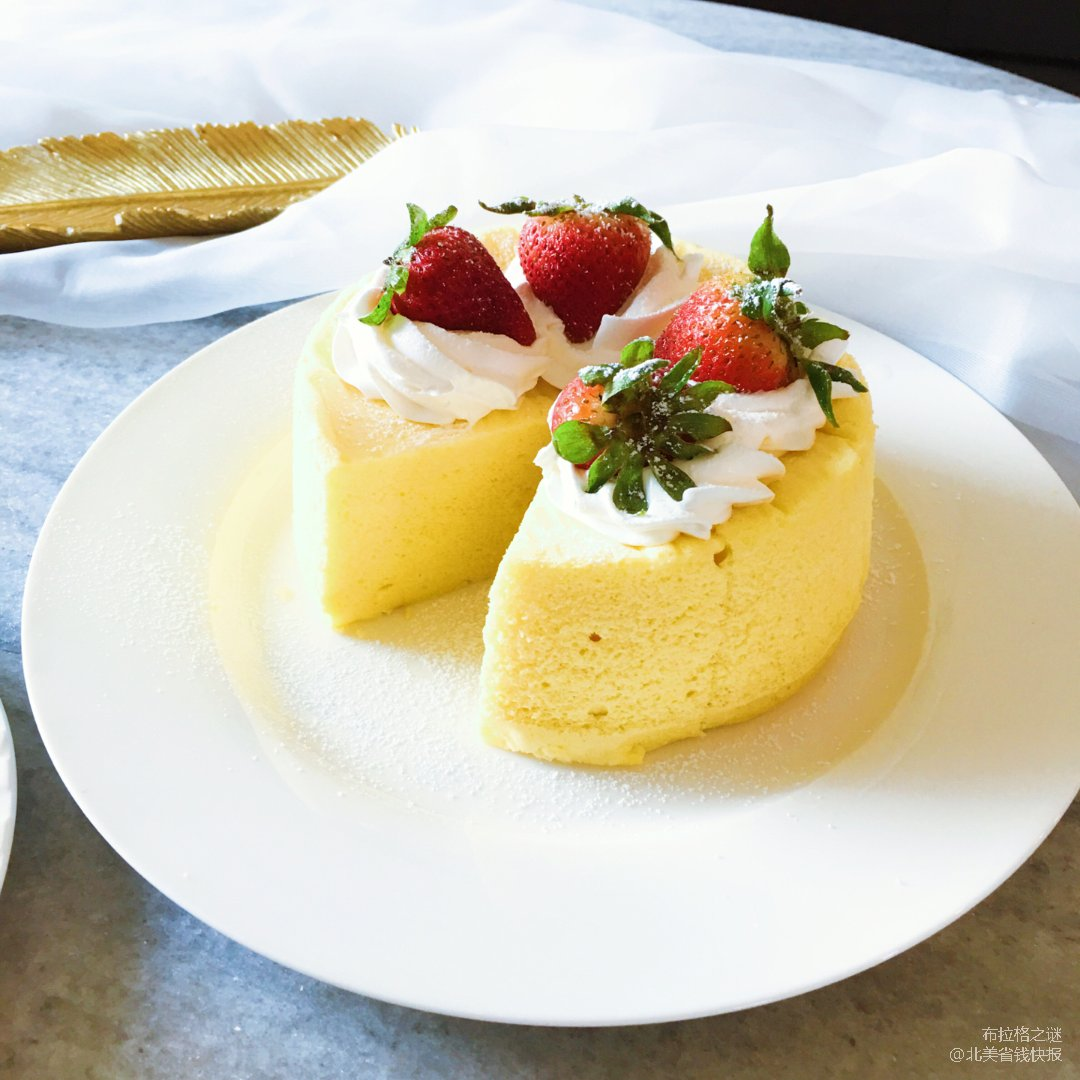 ✨蓬松又美味   南瓜泥蒸蛋糕✨
