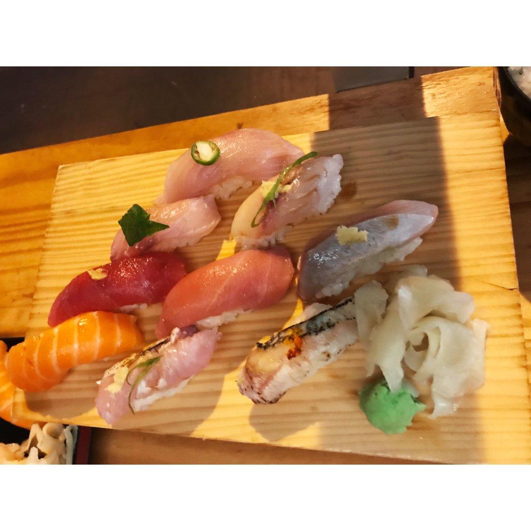 介紹一下DC性價比超級高的日本餐
