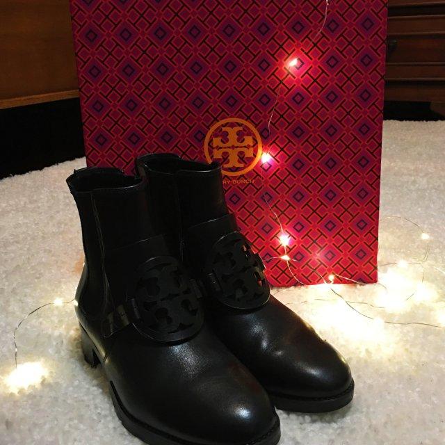【KOL】冬天❄️必备神器🌀百搭小靴子