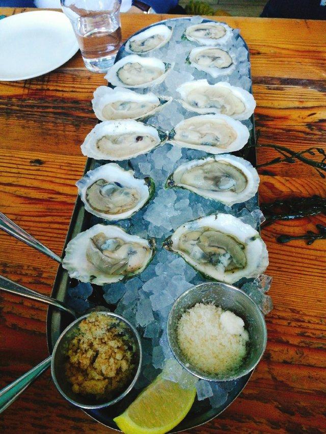 Portland五星海鲜餐厅-Ev...
