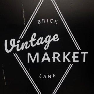 伦敦探店📍东伦敦 vintage复古集市...