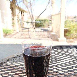 加州中部我最愛的礦物硫磺溫泉湯屋,葡萄園...