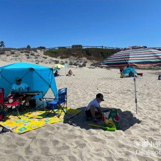 湾区周末遛娃   Santa Cruz ...